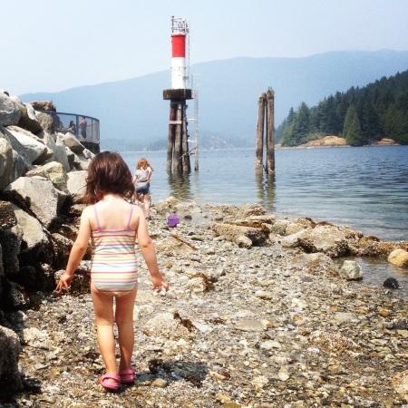 barnet beach